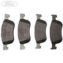 Genuine Ford Rear Pads